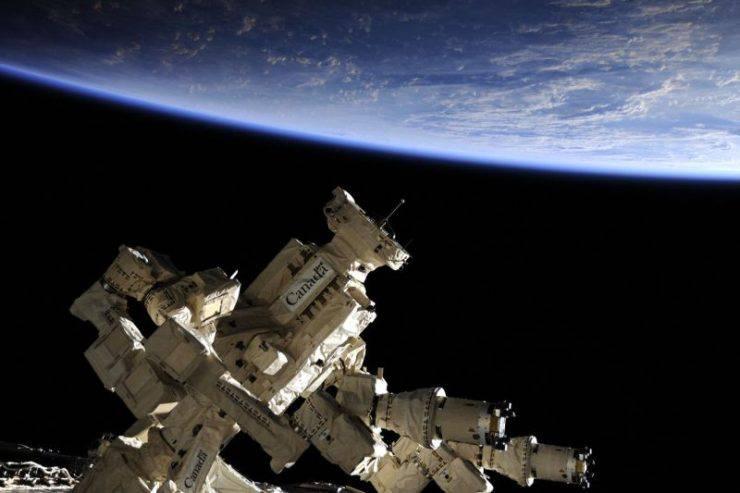 Ziemia widziana z kosmosu #2 24
