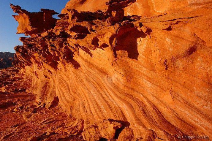 Pustyna Mojave 24