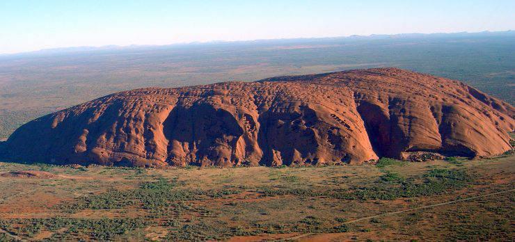 Uluru 19