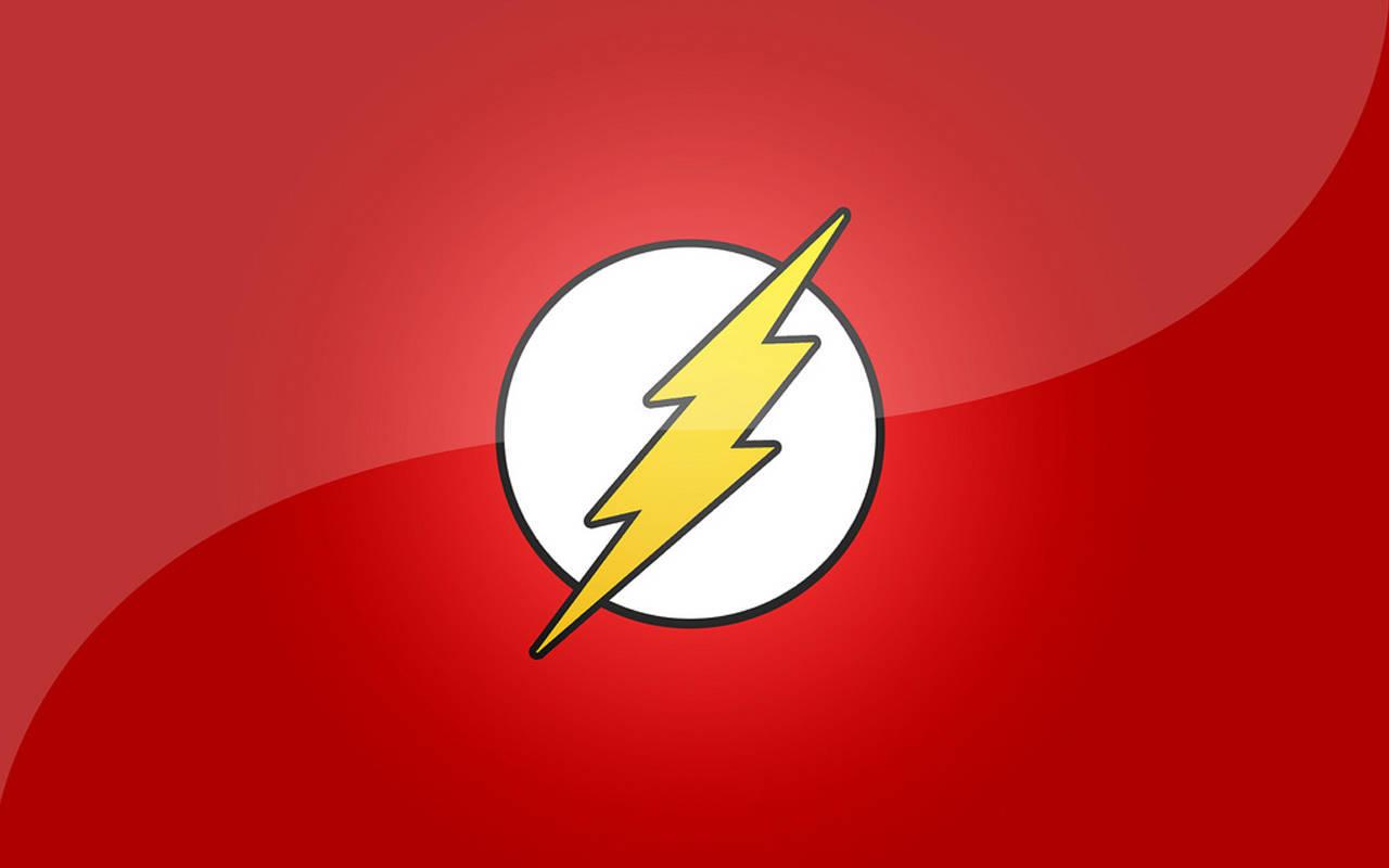 Flash DC Comics Logo