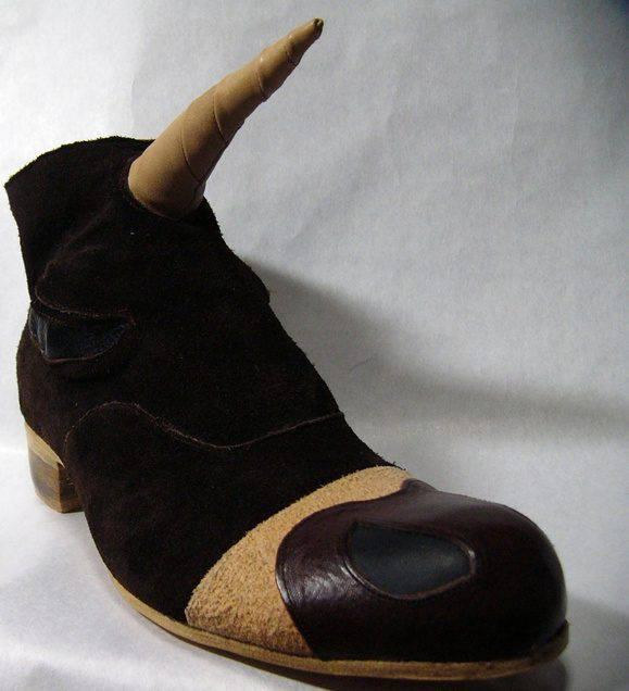 Najdziwniejsze buty #5 51