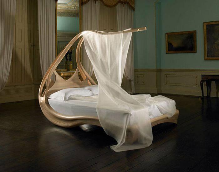 Oryginalne łóżka 2