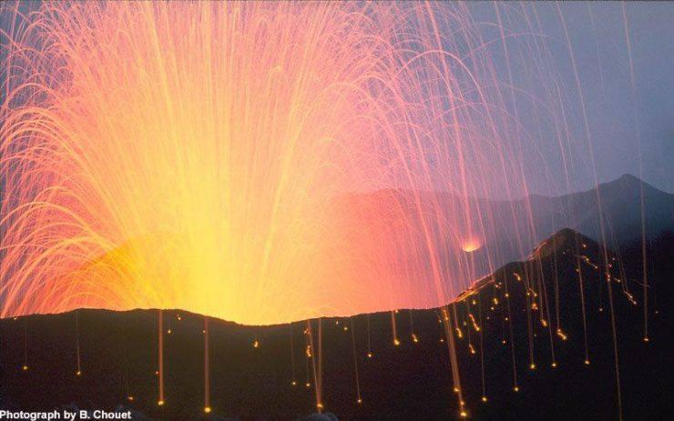 Niezwykłe wulkany 59