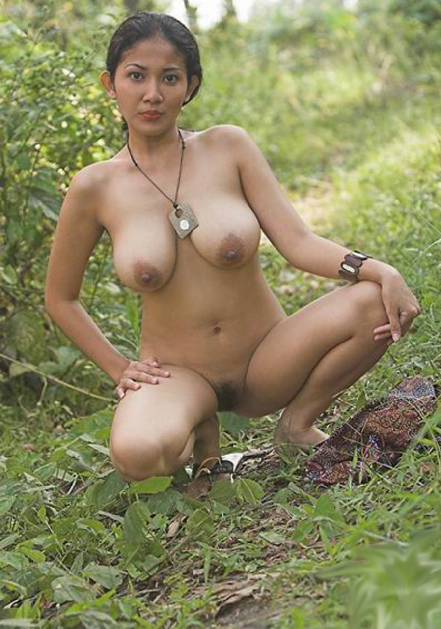 Naked jungle woman picture porno movie