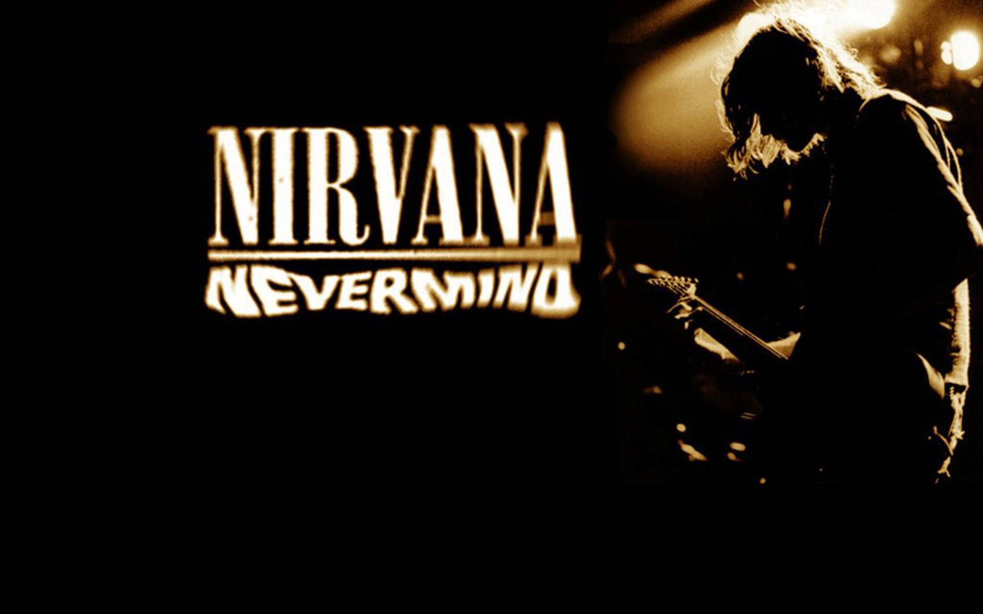 Fondos De Pantalla Wallpapers Gratis Nirvana Nevermind