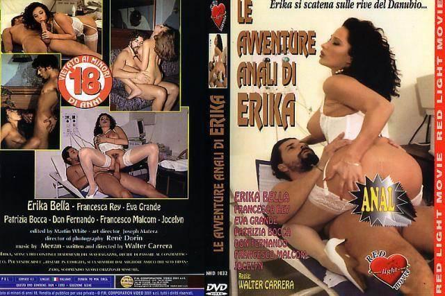 Порно видео erika bella