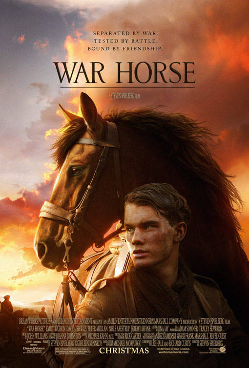 War Horse (2011) DVDRip Xvid  !