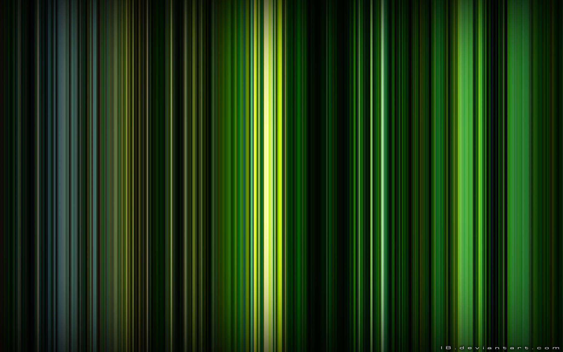 Fondos De Pantalla Wallpapers Gratis Barras Verdes Hd
