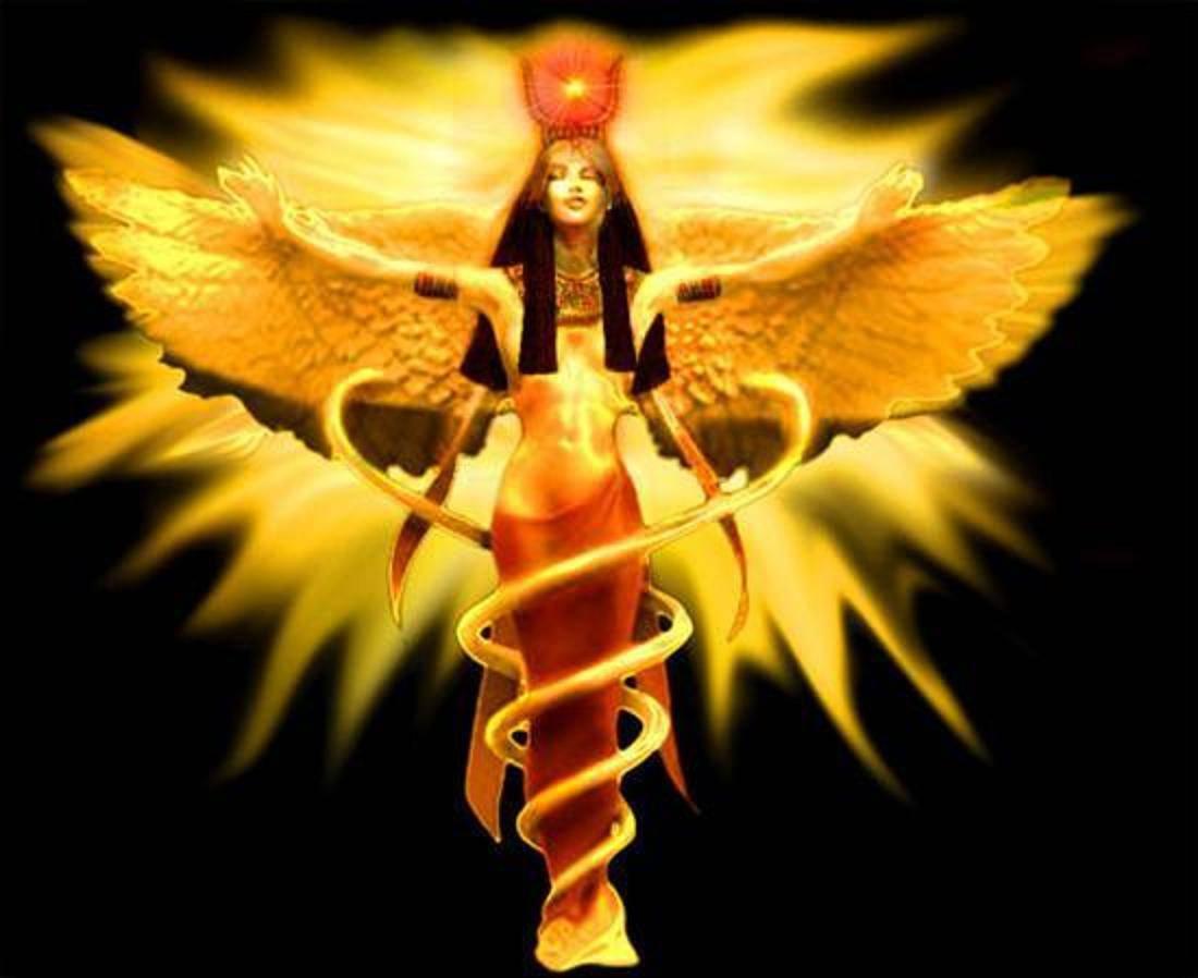 Resultado de imagen para fenix la diosa