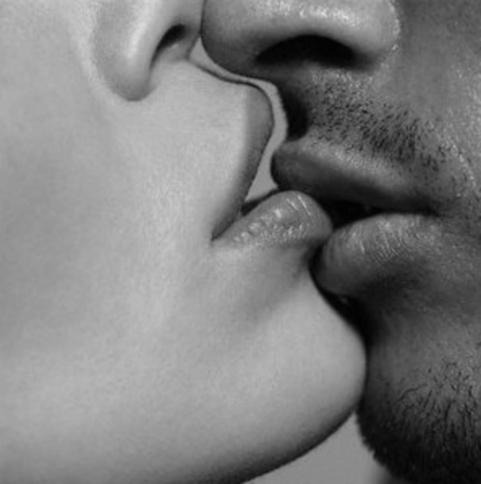 Сон целоваться с женатым мужчиной в губы