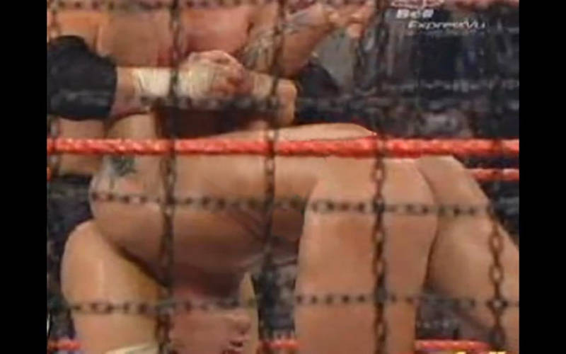 Know Randy orton naked it
