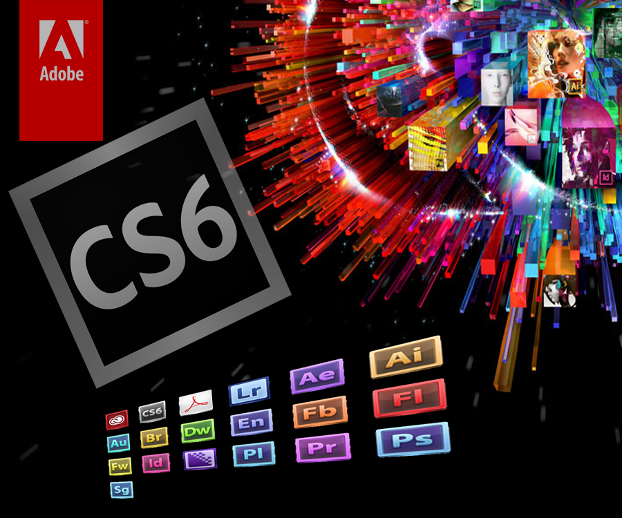 Cs5 master collection trial