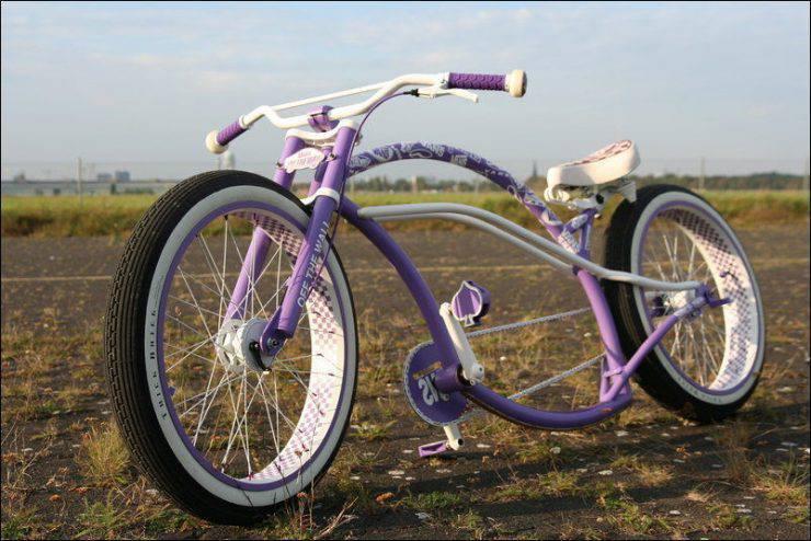 Oryginalne rowery 23
