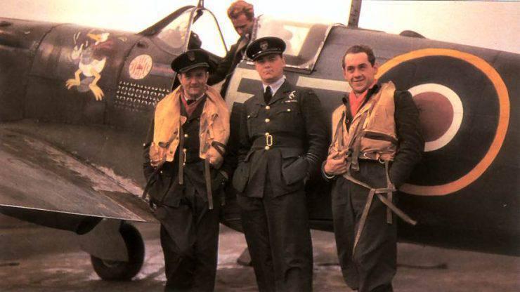 II wojna światowa w kolorze 35