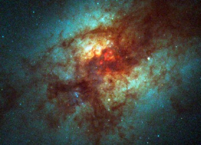 Piękno wszechświata 6