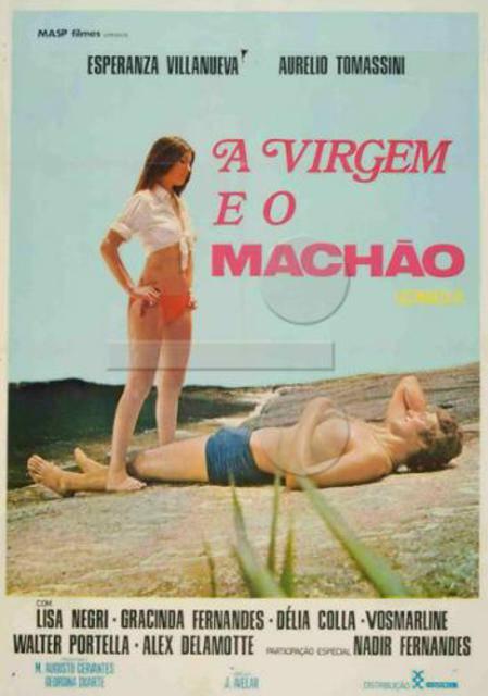 Adolescence pervertie 1974 - 2 part 9