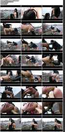 HotKinkyJo, Romana - Hot Lesbian Tarrance Fisting - HotKinkyJo.xxx (2012/ SiteRip)
