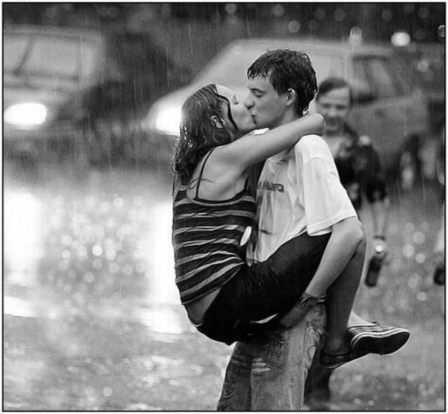 świat w deszczu #2 23