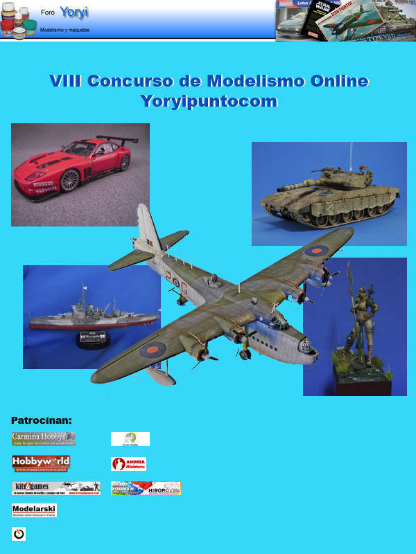 VIII Concurso