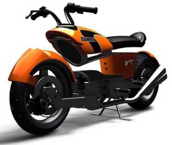 Nietypowe motocykle #2 34
