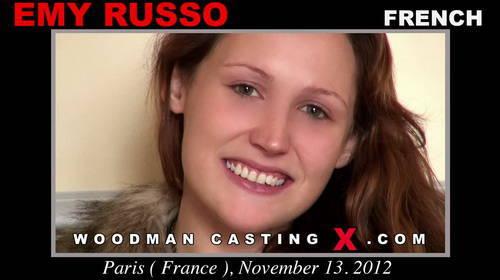 WoodmanCastingX - Emy Russo [HD 720p]