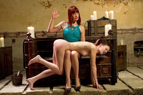 Maitresse Madeline, Bonnie Day - Masochist Anal Slut - Kink/ WhippedAss (2012/ HD 720p)