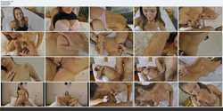 HornyDreamGirls.com - Jennifer - Natural busty Jennifer cheats on her boyfriend! [HD 720p]
