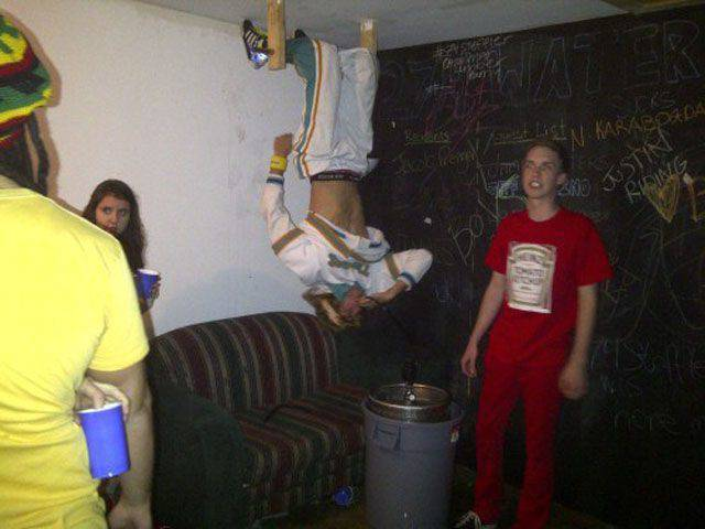 Wpływ alkoholu na człowieka #15 28