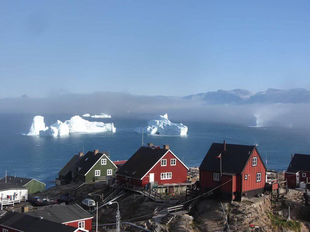 Góry lodowe #2 36