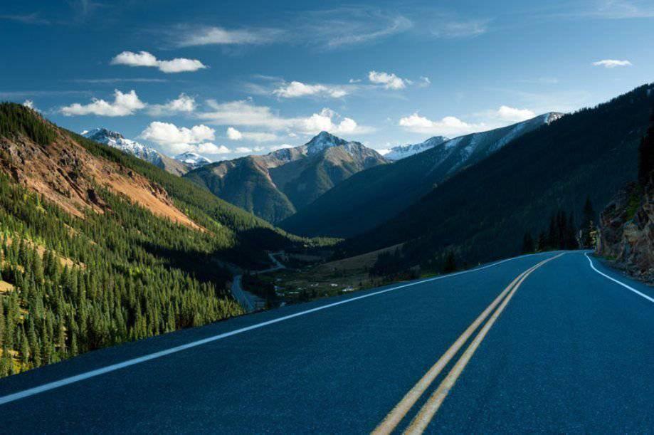 Spektakularne drogi 17