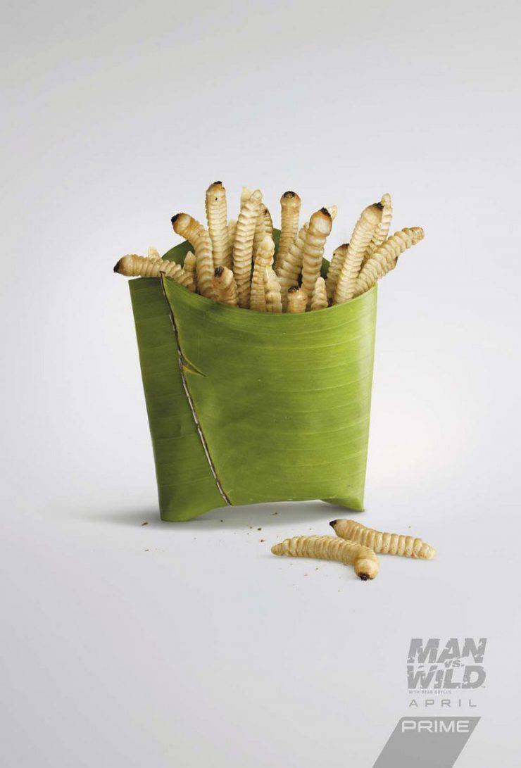 Pomysłowe reklamy #6 28