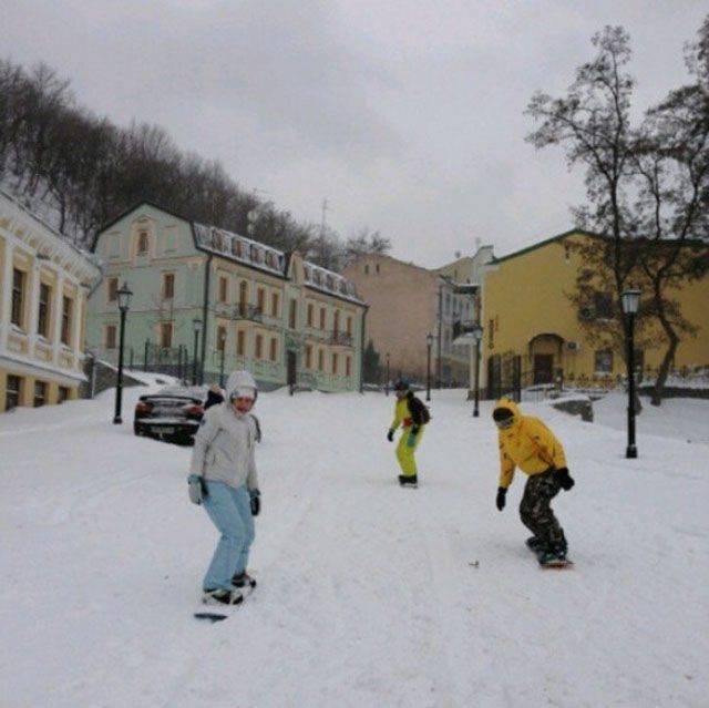 Atak zimy na Ukrainie 10