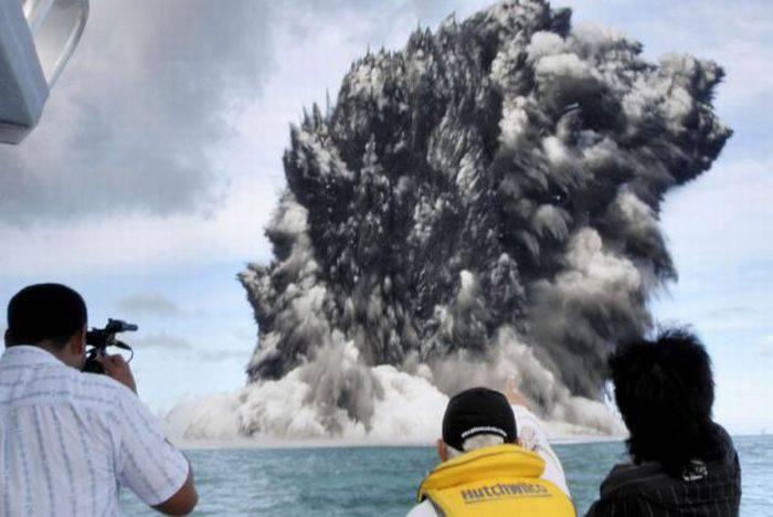 Spektakularne klęski żywiołowe 21