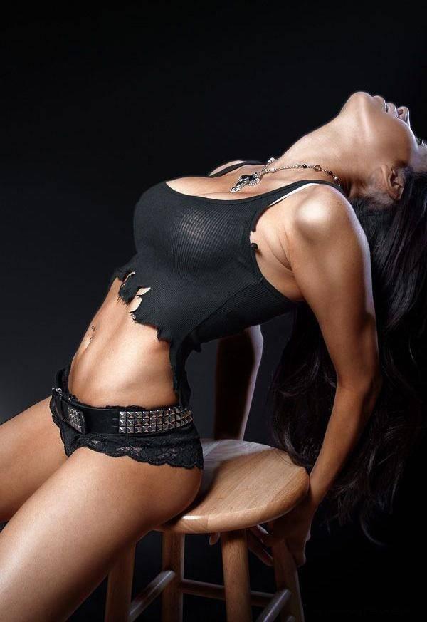 Piękno kobiecego ciała #11 28
