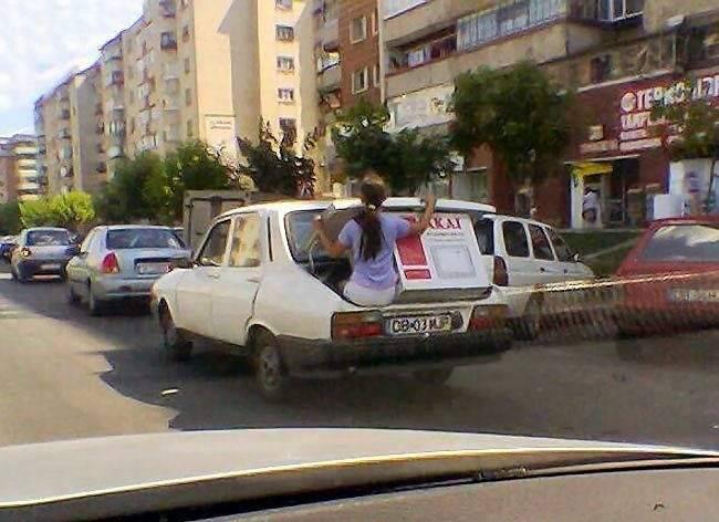 Uroki życia w Rumunii 11