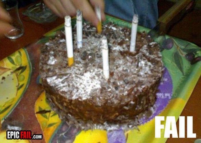 Najgorsze torty urodzinowe 14