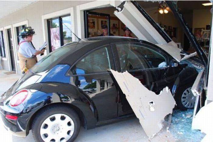 Nietypowe wypadki drogowe 27