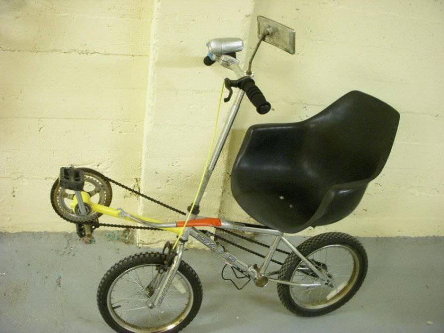Nietypowe rowery #2 18