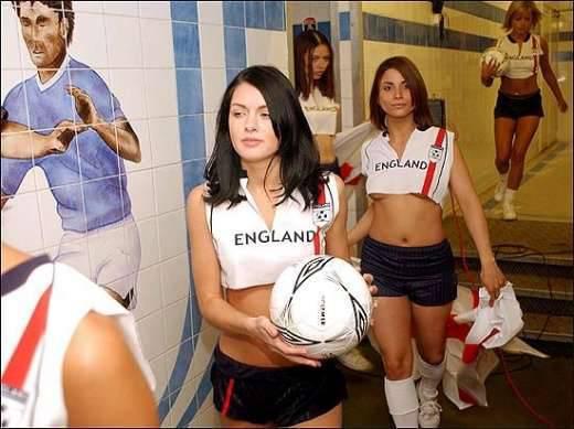 Dziewczyny i piłka 20