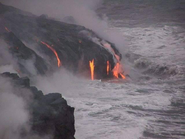 Erupcje wulkanów #2 4