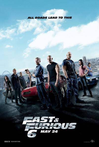 Fast And Furious 6 (2013) WebDL Xvid-OlFa