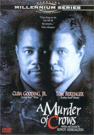 A Murder Of Crows 1998 iNTERNAL DVDRip XviD-EXViDiNT