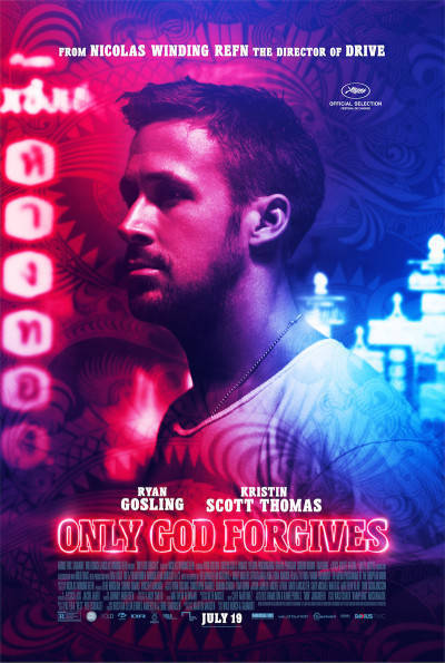 Only God Forgives (2013) WEBRip XviD AC3-WAR