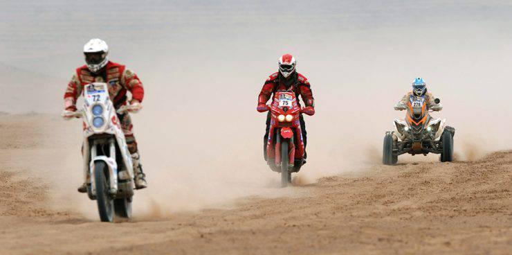 Dakar 2011 33
