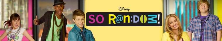 So Random S01E02 Greyson Chance INTERNAL HDTV XviD-AFG