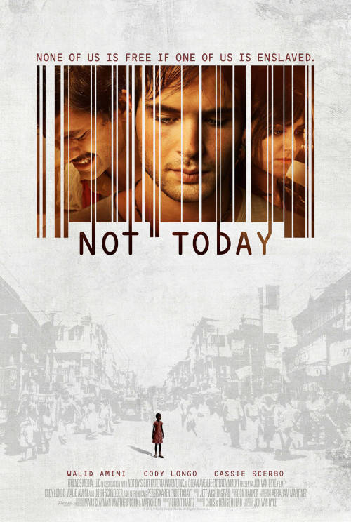 Not Today 2013 DVDRiP x264 AC3-KiSSMYACE