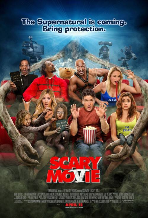 Scary Movie 5 2013 BRRiP XViD-animal