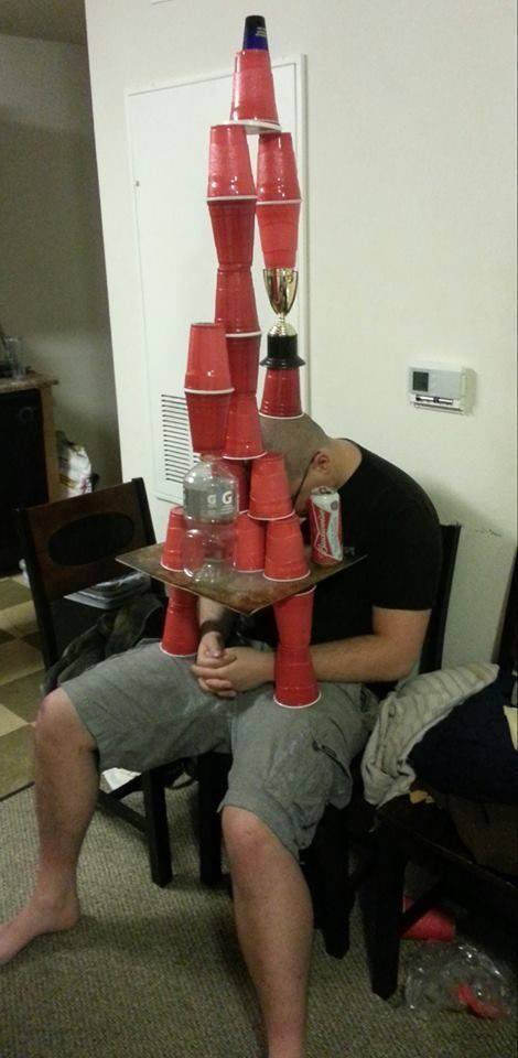 Wpływ alkoholu na człowieka #21 1