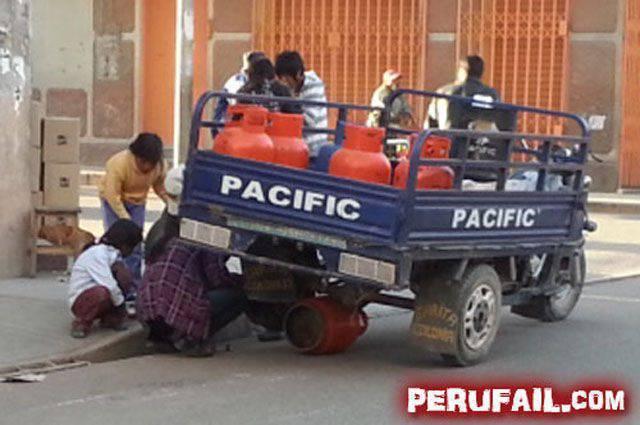 Tymczasem w Peru #2 14