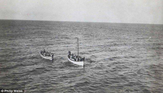 Titanic - 100 lat od katastrofy [1912-2012] 2